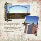 St. John's Catholic Cemetery, St. Johns, Arizona