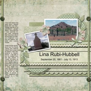 Lina Rubi-Hubbell