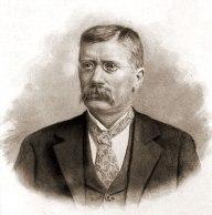 John Lorenzo Hubbell - Circa 1898