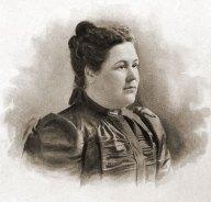 Linda Rubi-Hubbell -Circa 1898