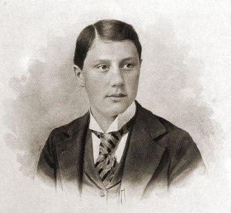 Lorenzo, Jr - Circa 1898