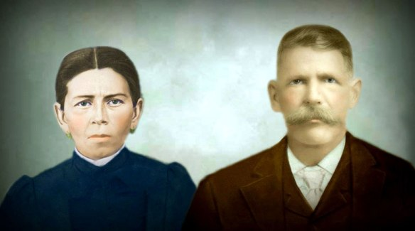 Virginia Peralta and Antonio Lopez Married before 1870 - New Mexico Territory