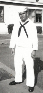 Ernie Rubi- US Navy