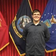 Logan K. Haase - US Navy