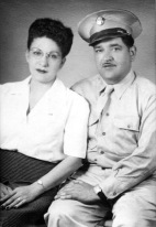Miguel (Mike) Lopez - WWII