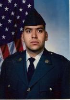 Brandon Palma - US Army