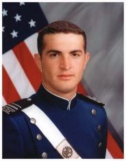Aaron Rubi - US Air Force