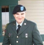 Alex Rubi - US Army