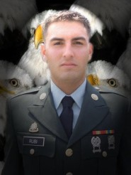 Josiah Rubi - US Army