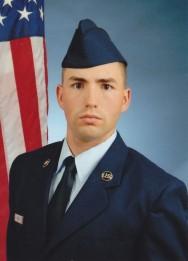 Michael Rubi - US Air Force