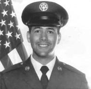 Fred A. Rubi, Jr. (Tony) - USAF